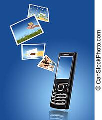 tel., mobil