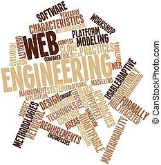 tela, ingeniería
