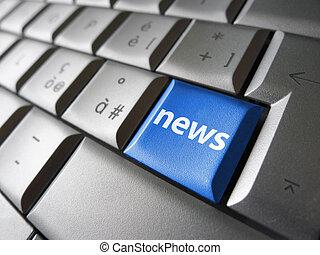 tela, noticias en línea