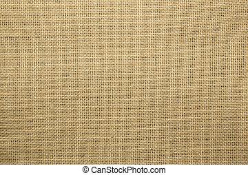 tela, plano de fondo, textura, marrón