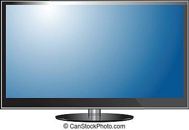 tela tv