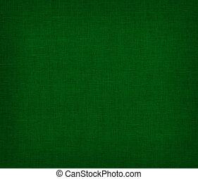 tela, verde, struttura, fondo
