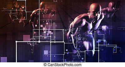 telecommunicaties, netwerk