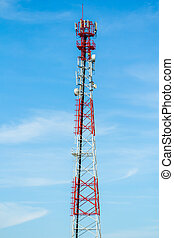 telecommunicatietoren