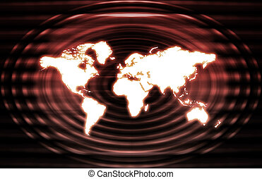 Telecommunications Industry Global Network