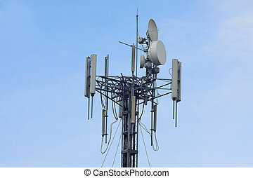 telecomunicaciones, transmisor