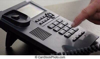 telefon, handlowiec