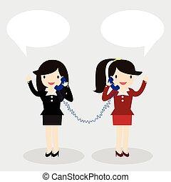 telefon, pojęcie