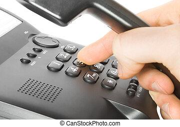 telefon, wählen