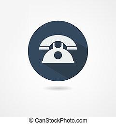 telefone ícone