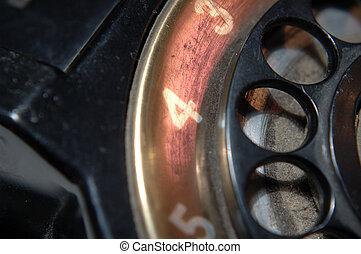 telefone antique