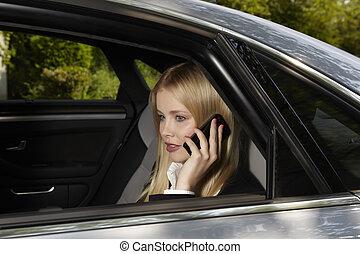 telefone mulher