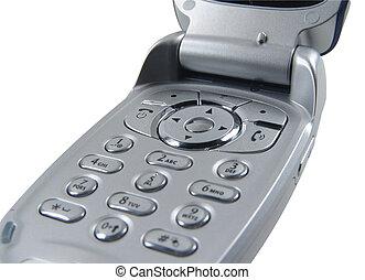 telefone pilha