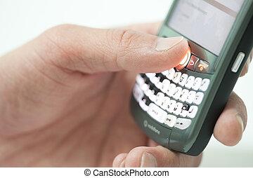 telefono, cellula
