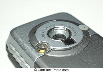 telefono cellulare, macchina fotografica