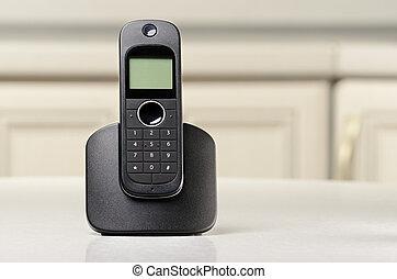 telefono, cordone