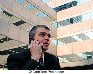 telefono, discussione