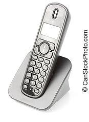 telefono, isolato