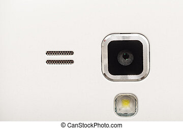 telefono mobile, macchina fotografica