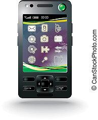 telefono mobile