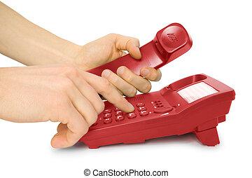 telefono ufficio