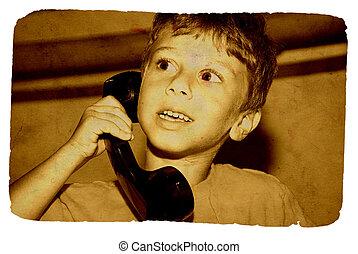 telefonon
