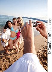 telefoon, fototoestel, afbeelding