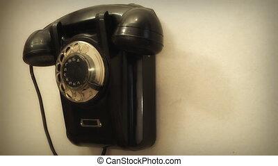 Telephone,  - earthquake