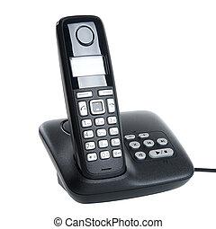 telephone with base station