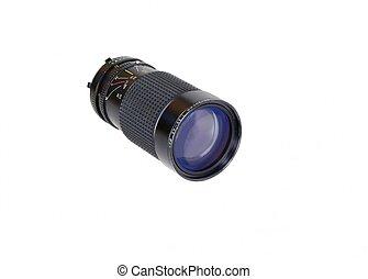 Telephoto lens   507