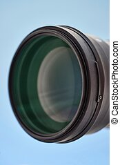 Telephoto Lens