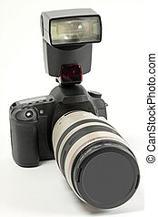 Telephoto Zoom Outfit