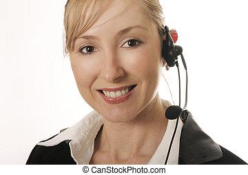 Telesales, Telemarketing, Help Desk Assistant, etc