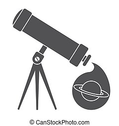 Telescope for Astronomy