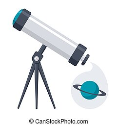 Telescope for Astronomy