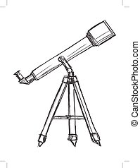 telescope for watching sky