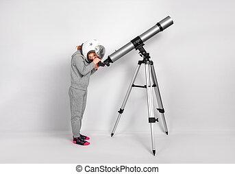 stockfotos von raumanzug astronaut raumanzug wei es astronaut csp13592636 suche. Black Bedroom Furniture Sets. Home Design Ideas
