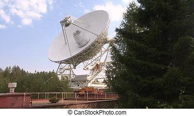 teleskop radia