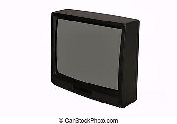 televízió, öreg