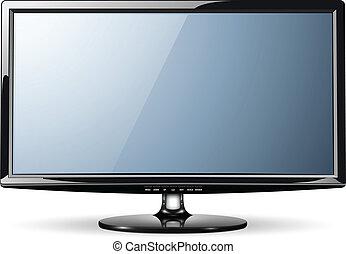 television övervaka