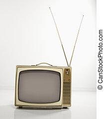television., レトロ
