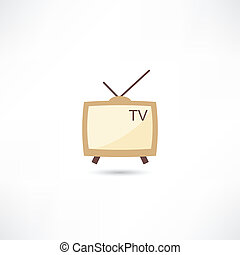 television retro