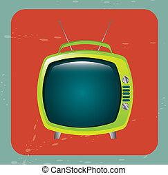 televisione, classico