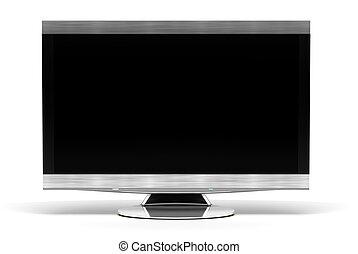 televisione, high-definition