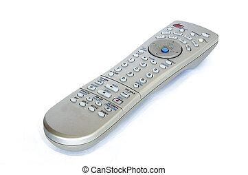 televisione remoto