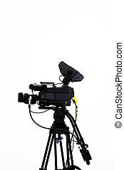 telewizyjny aparat fotograficzny