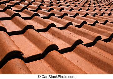 telhado, espanhol