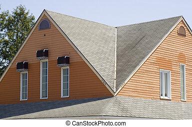 telhado