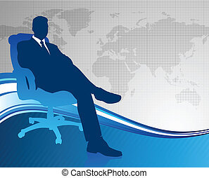teljes kommunikáció, végrehajtó, háttér, ügy