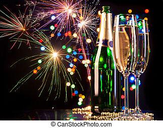 tema, celebración